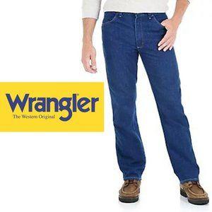 Wrangler Stretch Original Fit Jeans - 40x30